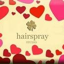 hairspray STUDIO