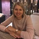 Stepanova Natalia