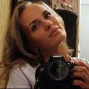 Kseniya Oparina