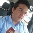 Tony Raposo