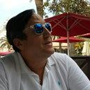 Sergio Gimeno