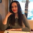Анастасия Левшина