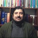 Luis Pino Moyano