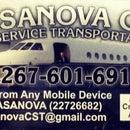 Casanova CST