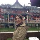 Nora Chang