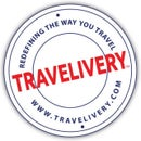 Travelivery - Redefining the Way You Travel.