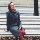 Екатерина Хуторная