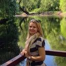 Oksana Dashchinskaya
