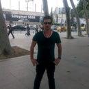 Metehan Artan