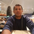 Ashwin Arun