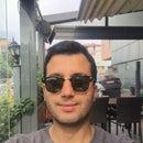 Murat Büyükparmaksız