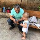 Behzat Galiye Ulu