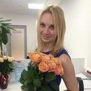 Katya Yurchenkova