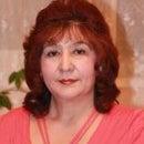 Соня Мусаева