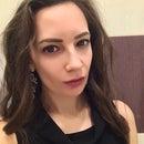 Iren Lazarova