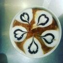 latte cholatttte