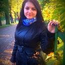 Анна Синдирякова