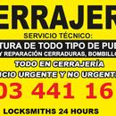 Cerrajeros Canarias 24 Horas