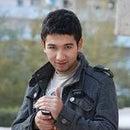 Shaxboz Nurmatov