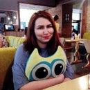 Alyona Vasilenko