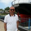 Beyhan Akoluk