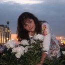 Алиночка Максимова