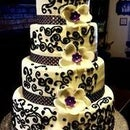 Rosalba Zuniga Cakes