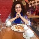 Maryam Salari