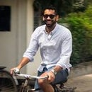 Sanjay Manocha