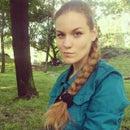Ira Nikolaeva