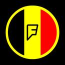4sq SUs Belgium Manager