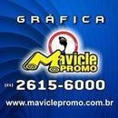 Mavicle Promo-Gráfica