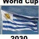 Uruguay Dosmiltreinta