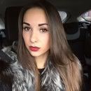 Juliya Chernykh