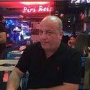 Ahmet Ebeci