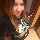 Yanina Parkhomenko
