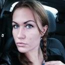 Lizaveta Ershova