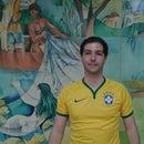 Douglas Santiago
