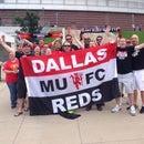 Dallas Reds MUFC
