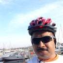 Prashant Bavi