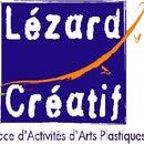 Lézard Créatif