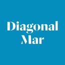 Diagonal Mar