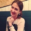 Julia Chepasova