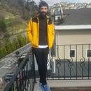 Erkan Şanlı