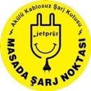 jetpriz Kablosuz Şarj