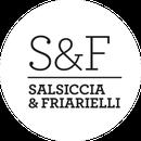 Salsiccia & Friarielli Dellas