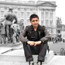 Ercan Balcı