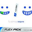 Flexpick #SonrisaSegura