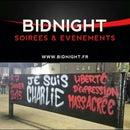 Bidnight.fr Profitez pleinement de vos soirées !!!!