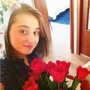 Александра Шамрай
